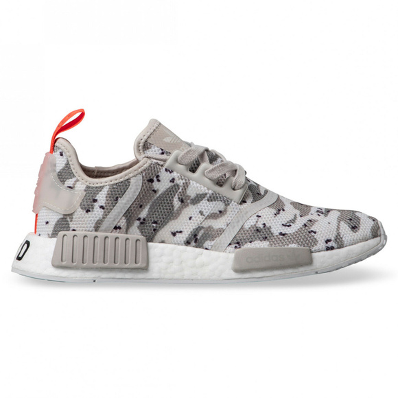 Adidas NMD R1 Sneakers G27932 Camo Pack